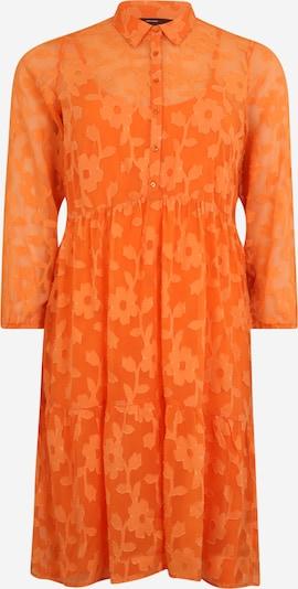 Vero Moda Curve Robe 'Curve' en orange, Vue avec produit