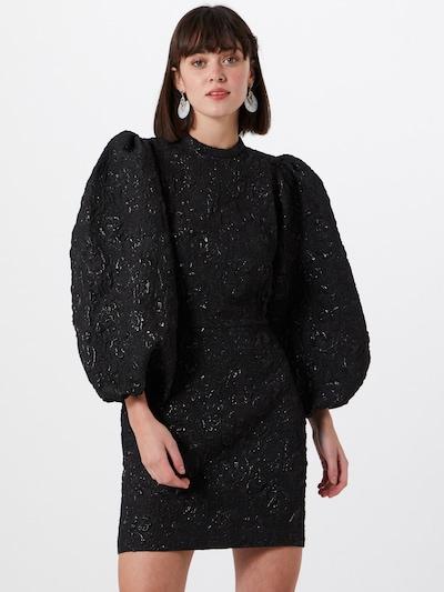 Samsoe Samsoe Kleid 'Harriet' in schwarz, Modelansicht