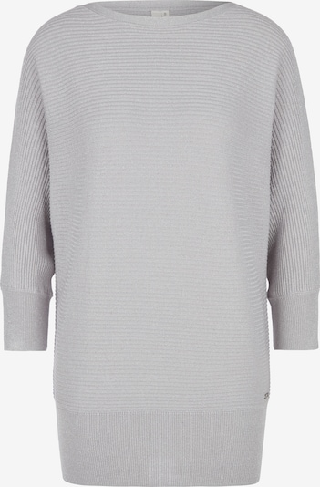 Q/S designed by Pullover in silber, Produktansicht