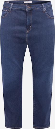 Jeans Levi's® Plus pe albastru denim, Vizualizare produs
