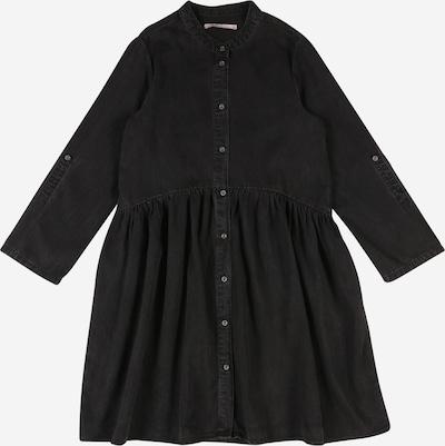 KIDS ONLY Robe 'CHICAGO' en noir denim, Vue avec produit