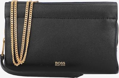 BOSS Casual Tasche in gold / schwarz, Produktansicht