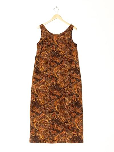 R&K Originals Kleid in M in braun, Produktansicht