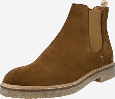Hudson London Chelsea-bootsit värissä ruskea, Tuotenäkymä