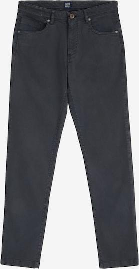 Boggi Milano Jeans in grey denim, Produktansicht