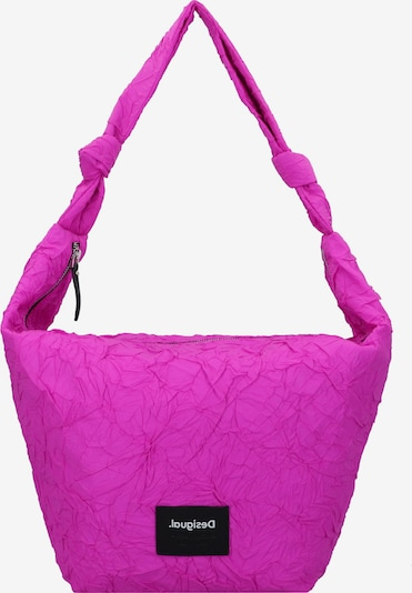 Desigual Shopper 'Idaho' in de kleur Fuchsia, Productweergave