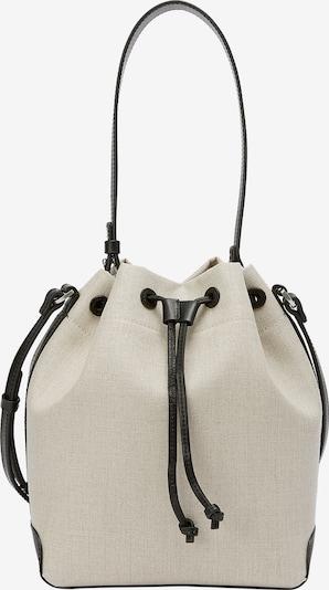 Marc O'Polo Tasche in beige / schwarz, Produktansicht