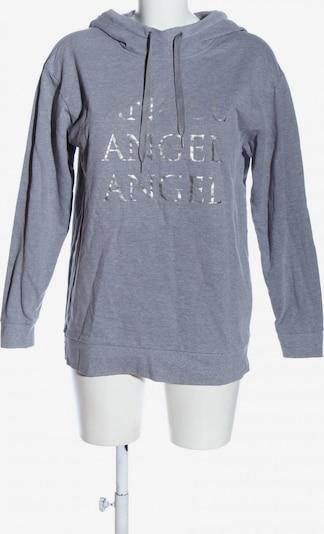 Victoria's Secret Kapuzensweatshirt in XS in blau, Produktansicht