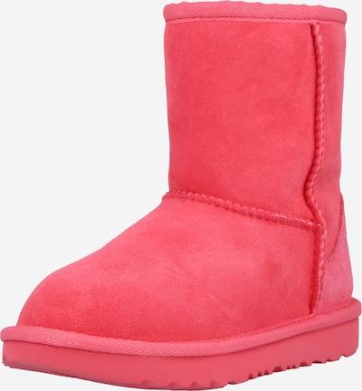 UGG Botas de nieve 'Classic II' en rosa, Vista del producto