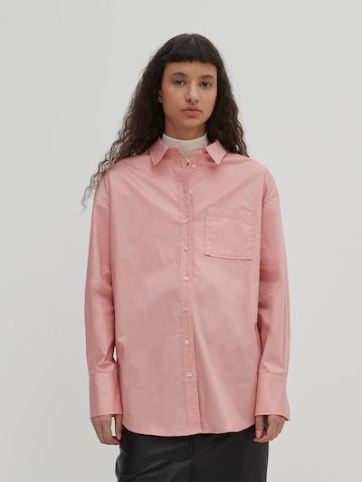 Palaidinė 'Gianna' iš EDITED , spalva - rožinė, Modelio vaizdas