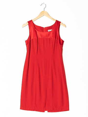 S.L. Fashion Dress in S in Red
