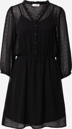MOSS COPENHAGEN Kleid in schwarz, Produktansicht