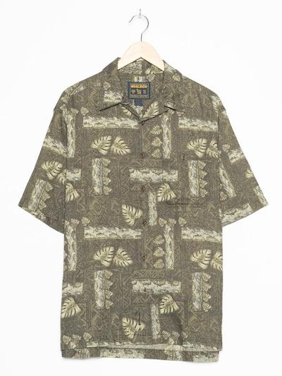 Woolrich Hawaiihemd in XL/XXL in schilf, Produktansicht
