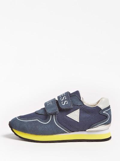 GUESS KIDS Sneaker in dunkelblau, Produktansicht