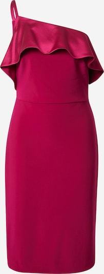Lauren Ralph Lauren Robe de cocktail 'Vernon' en rose, Vue avec produit