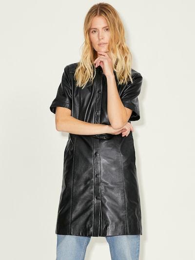 JJXX Kleid 'JXCALLIE' in schwarz, Modelansicht
