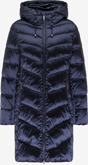 Usha Winter coat in Dark blue, Item view