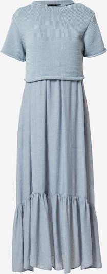 AllSaints Kleid 'Sana' in rauchblau, Produktansicht