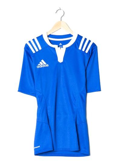 ADIDAS Sport T-Shirt in M/L in blau, Produktansicht