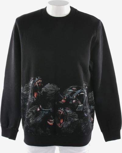 Givenchy Sweatshirt in M in schwarz, Produktansicht