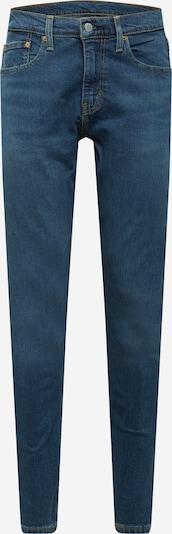 LEVI'S Jeans '512™ SLIM TAPER LO BALL' i blå denim, Produktvy