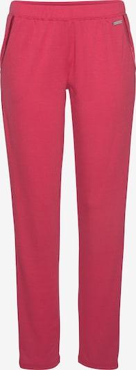 Kelnės 'Lascana Pants Shiny' iš LASCANA , spalva - raudona, Prekių apžvalga