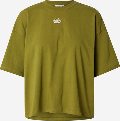ABOUT YOU Limited Tričko 'Sheila' - olivová, Produkt