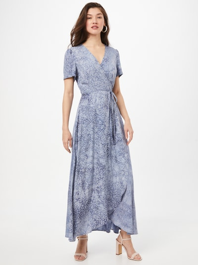 minimum Kleid 'MAIYA' in opal / violettblau, Modelansicht