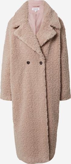 EDITED Between-Seasons Coat 'Manuela' in Brown, Item view