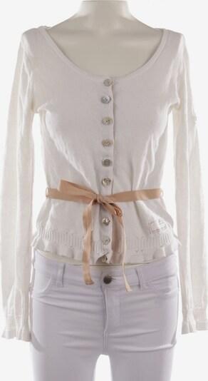 Odd Molly Strickjacke in S in weiß, Produktansicht