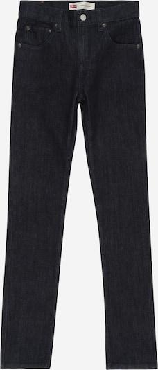 LEVI'S Jeans 'LVB 510' in blue denim, Produktansicht