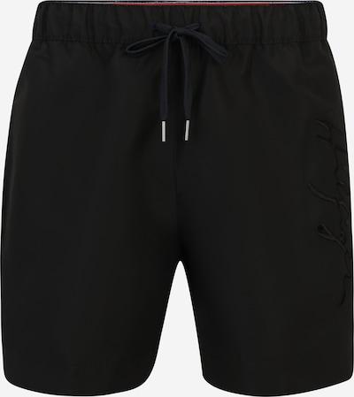 Tommy Hilfiger Underwear Swimming shorts in Red / Black / White, Item view
