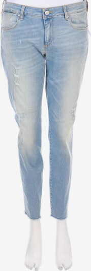 Mauro Grifoni Jeans in 30 in blau, Produktansicht