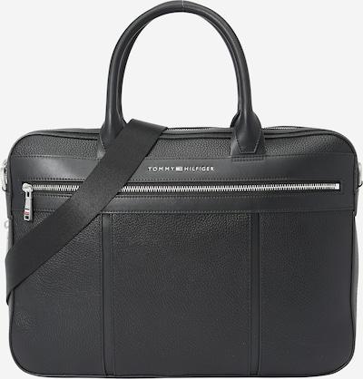 TOMMY HILFIGER Bolsa para portátil en negro, Vista del producto