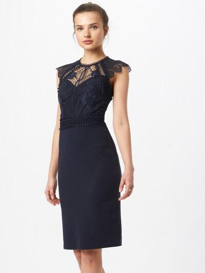 Lipsy Sukienka koktajlowa w kolorze granatowym, Podgląd na modelu(-ce)