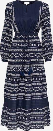Thought Kleid 'VALENTINA' in navy / weiß, Produktansicht