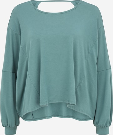 Onzie Functioneel shirt in Groen