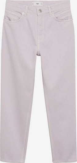 Jeans MANGO pe mov deschis, Vizualizare produs