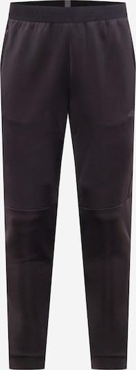 4F Sporthose in schwarz, Produktansicht