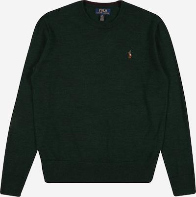 POLO RALPH LAUREN Pullover in grün, Produktansicht