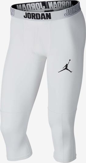 NIKE Sporthose '23 Alpha' in schwarz / weiß, Produktansicht