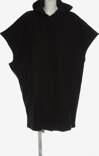 Gerard Darel Kapuzenweste in M in schwarz, Produktansicht