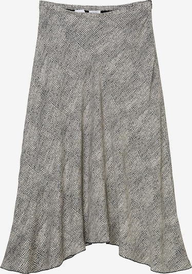 Marc O'Polo Pure Rok in de kleur Zwart / Wit, Productweergave