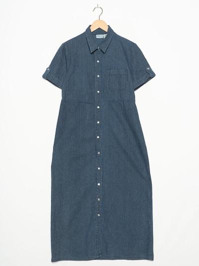 White Stag Kleid in L in blue denim, Produktansicht