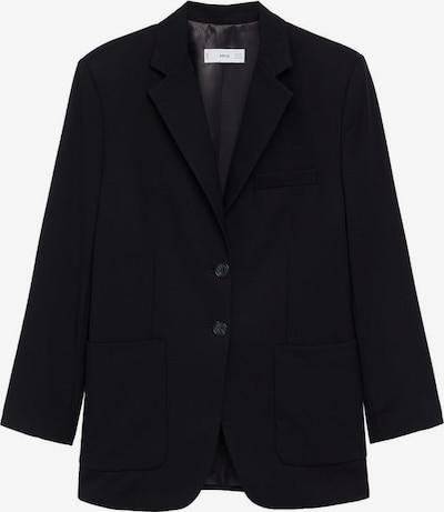MANGO Blazer in schwarz, Produktansicht