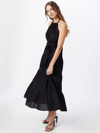Cotton On Kleid 'DAISY' in schwarz, Modelansicht