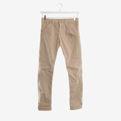 PLEASE Jeans in 23 in beige, Produktansicht
