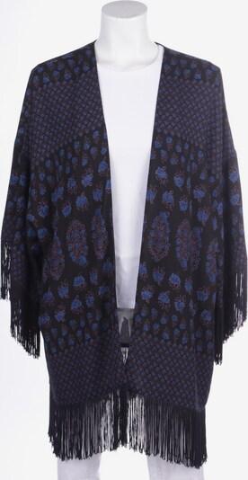 STEFFEN SCHRAUT Pullover / Strickjacke in XXL in schwarz, Produktansicht