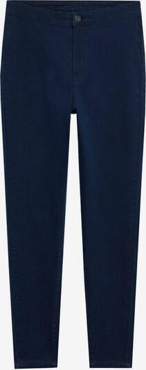VIOLETA by Mango Jeans 'Tania' in dunkelblau, Produktansicht