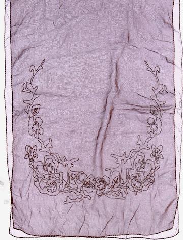 UNBEKANNT Scarf & Wrap in One size in Brown